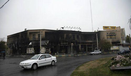 Amnesti: Više od 100 ljudi moguće ubijeno u protestima u Iranu 46