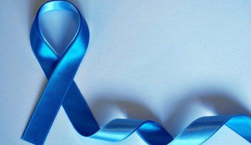 Od raka prostate u EU umre 39 muškaraca od 100.000 12