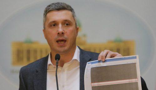 Dveri traže preispitivanje doktorata Nebojše Stefanovića i Jorgovanke Tabaković 3