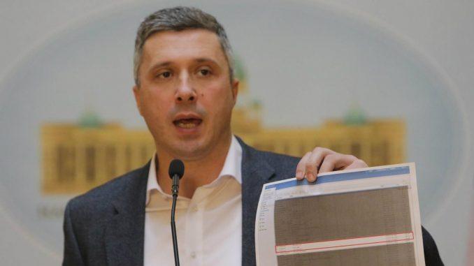 Dveri traže preispitivanje doktorata Nebojše Stefanovića i Jorgovanke Tabaković 2