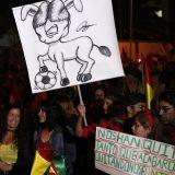 Bolivijska opozicija traži nove izbore 15
