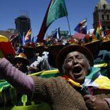 Privremena vlada Bolivije optužila Moralesa za terorizam i podsticanje na pobunu 8