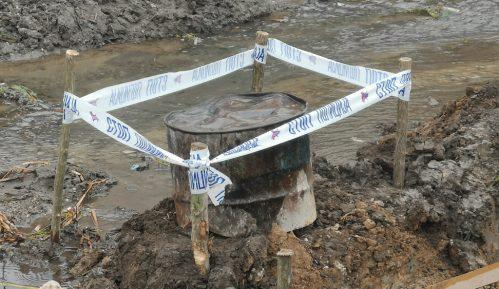 U Pirotu pronađena bomba, sumnja se da je iz Drugog svetskog rata 13