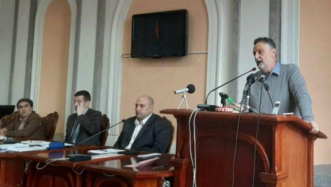 Sednica gradske Skupštine Zaječara bez prisustva javnosti 3