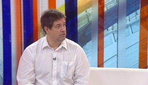 SSP: Miljuš saslušan po tužbi Vesića 1