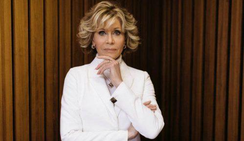 Džejn Fonda: Barbarela aktivistkinja 2