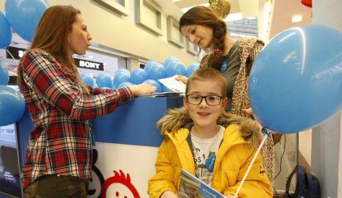 UNICEF obeležio Svetski dan deteta 4