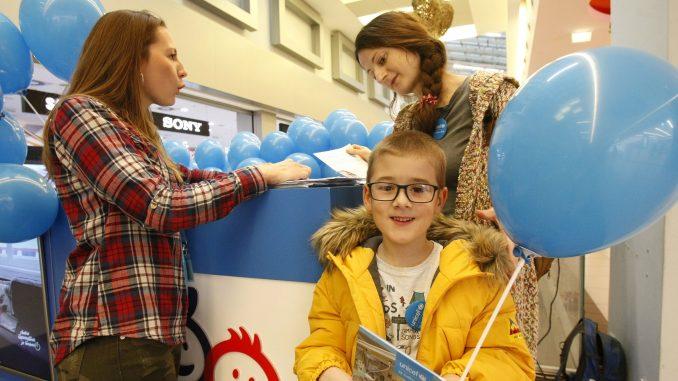 UNICEF obeležio Svetski dan deteta 1