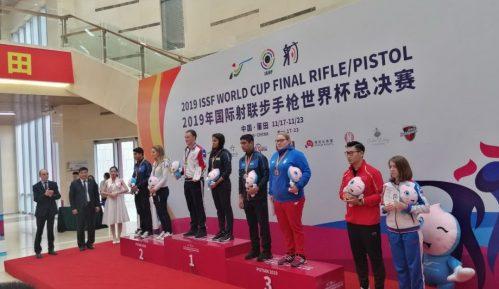 Zorani bronza za kraj finalnog turnira Svetskog kupa u Putjenu 1
