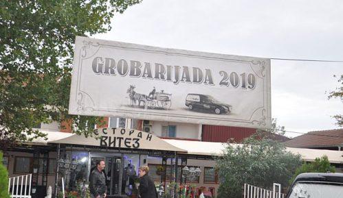 """Održana jubilarna """"Grobarijada"""" 14"""