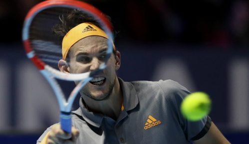 Austrijski teniser Dominik Tim plasirao se u finale Australijan opena 9