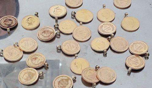 Gradina: Zlato vredno 23.000 evra sakriveno u jakni 8