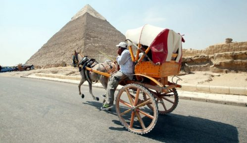 Kralj piramida u Beogradu eksluzivno otkriva tajne faraona 14