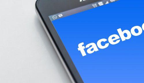 Tehnički problemi na različitim platformama Fejsbuka 7