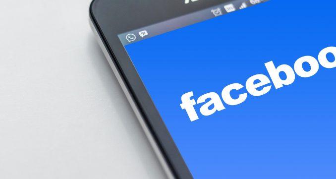 Fejsbuk uklonio lažne američke stranice 1