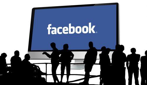 Fejsbuk smanjuje kvalitet videa u Evropi da bi smanjio zagušenje mreže 13