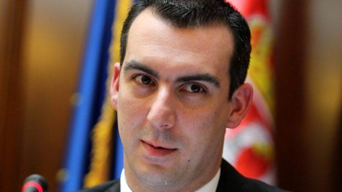 Orlić: Netačne tvrdnje Đilasa da nije pružena ekonomska pomoć, ni oprema medicinskim radnicima 4