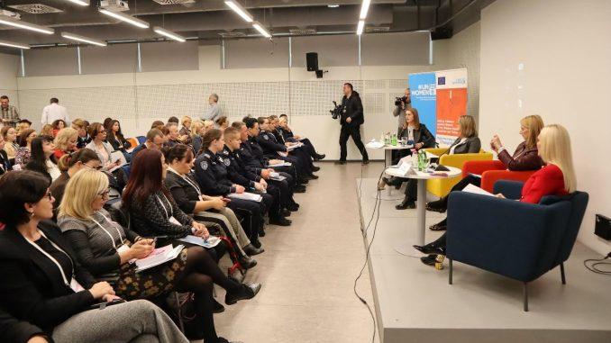 Statistika o nasilju nad ženama u Srbiji još uvek poražavajuća 2