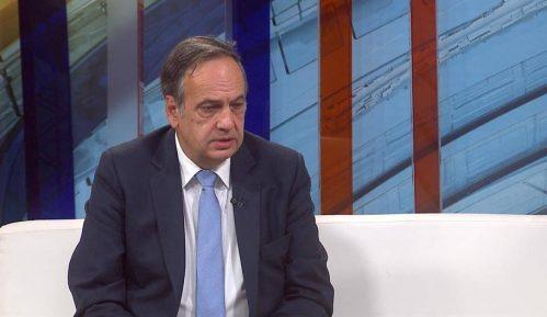 Flekenštajn: Neće biti pomaka ako se najvažniji deo opozicije ne uključi u razgovore 2