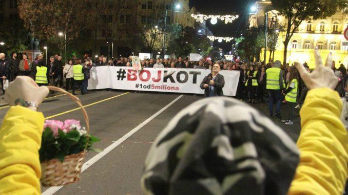 Aleksandar Obradović: Nema povlačenja, nema ni korak nazad (FOTO/VIDEO) 1