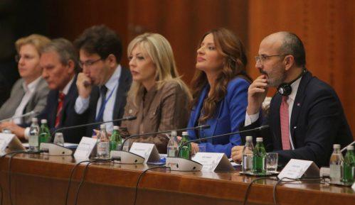 Kuburović: Srbija se sistemski bori protiv korupcije 12