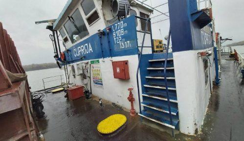 Sprečeno krijumčarenje oko pet tona nafte na Prahovu 3