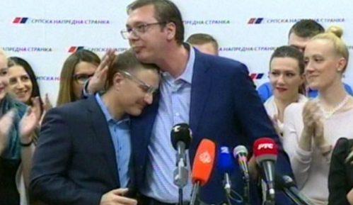Stefanović: Više puta sam Vučiću rekao da može uvek da zatraži moju ostavku 15