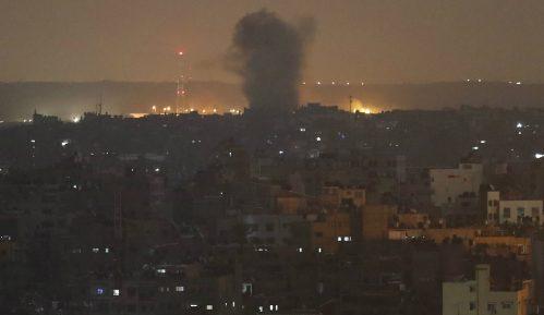 Islamski džihad objavio da je postignut prekid vatre s Izraelom 13