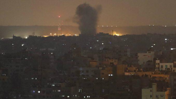 Islamski džihad objavio da je postignut prekid vatre s Izraelom 2