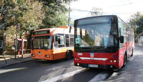 Koronom zaraženo 153 vozača GSP-a, 3,1 odsto od ukupnog broja 15