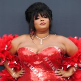 Američka pevačica Lizo vodi po broju nominacija za Gremi 4
