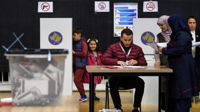 CIK Kosova odobrio ponovno prebrojavanje glasova na 12 biračkih mesta 5