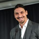 Ibrahimović se povredio na treningu 14