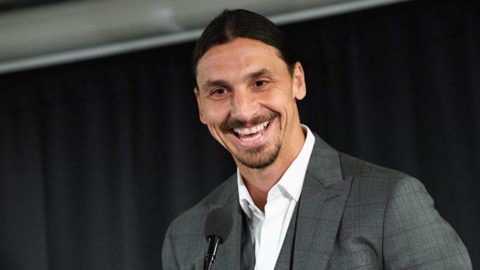Kandidat za predsednika brazilskog kluba obećao da će dovesti Ibrahimovića 1
