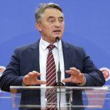 Komšić: Dodik tražio sastanak sa američkim generalom, pozvao sve članove Predsedništva na Manjaču 12