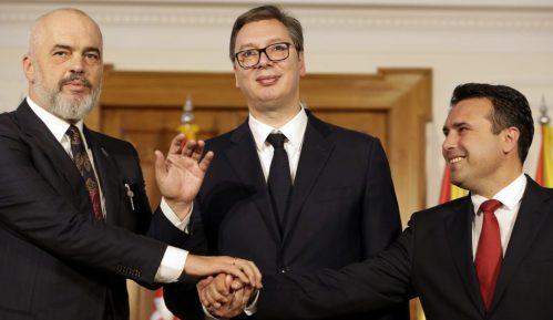 Zaev potvrdio učešće na sastanku sa Ramom i Vučićem u Tirani 15