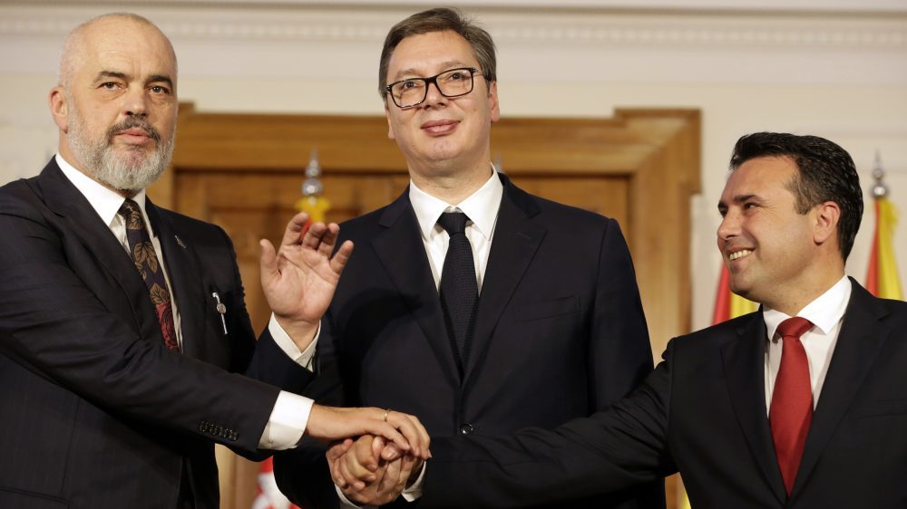 """Altman: Neće biti velike koristi od promene imena """"Mini Šengen"""" 1"""