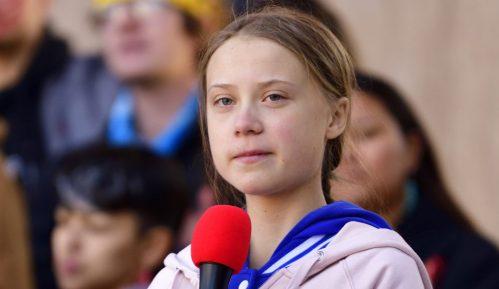 Greta Tunberg raspoređuje nagradu od milion evra ekološkim grupama 5