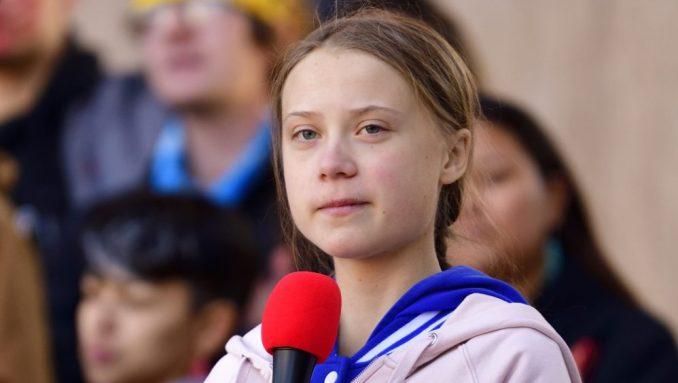 Greta Tunberg će voditi emisiju na radiju BBC za Božić 1