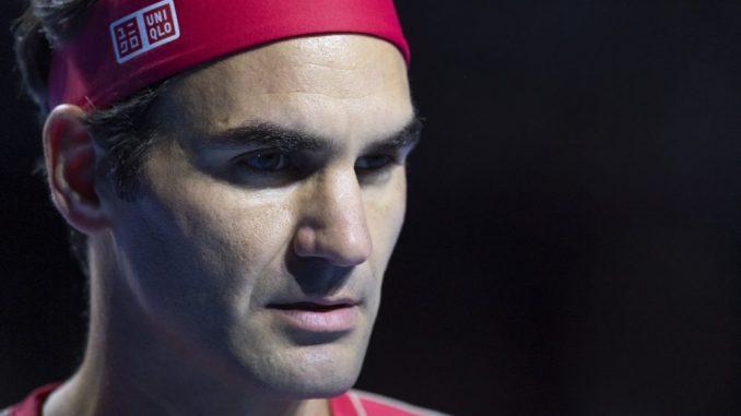 Federer: Vreme da se muški i ženski tenis ujedine i budu kao jedno 1