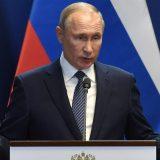 Putin predložen za Nobelovu nagradu za mir 13