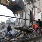 U zemljotresu u Albaniji najmanje 22 mrtvih, tim iz Srbije poslat u pomoć 22