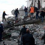 U zemljotresu u Albaniji najmanje 22 mrtvih, tim iz Srbije poslat u pomoć 23