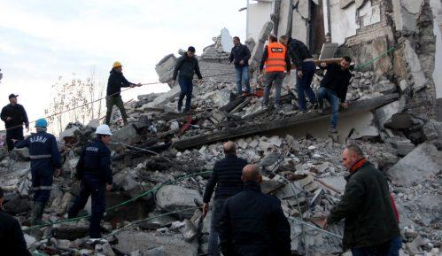 Vlada Kosova s pola miliona evra pomaže Albaniji posle zemljotresa 11