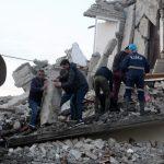 U zemljotresu u Albaniji najmanje 22 mrtvih, tim iz Srbije poslat u pomoć 24