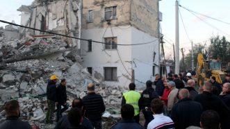 U zemljotresu u Albaniji najmanje 22 mrtvih, tim iz Srbije poslat u pomoć 26