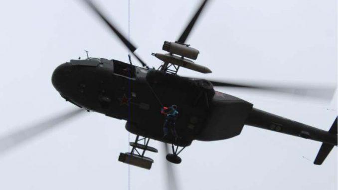 Jedanaest poginulo u padu vojnog helikoptera u Turskoj 3