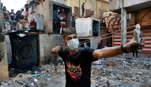 Na protestima u Iraku stradalo 15 demonstranata 3