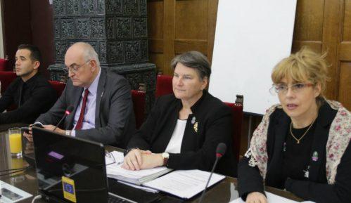 Odložena sednica Saveta Univerziteta u Beogradu 9