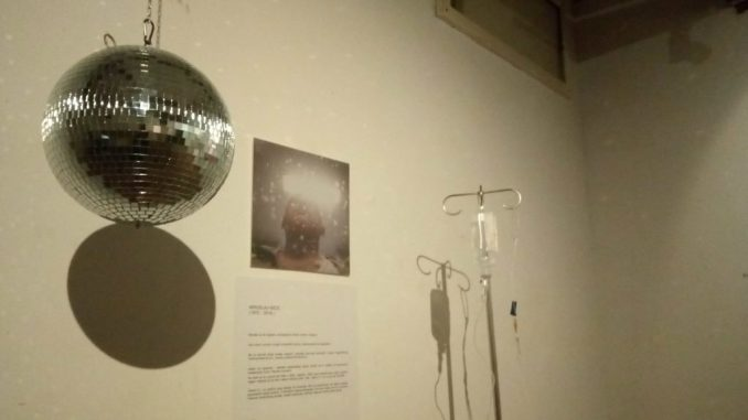 Intimna, dirljiva i umetnička priča o bolničkim danima 3